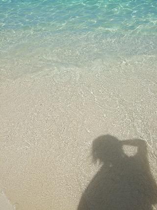 サイパン 旅行記 マニャガハ島