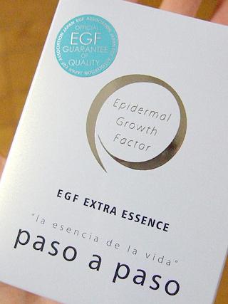 EGF配合 パソアパソ