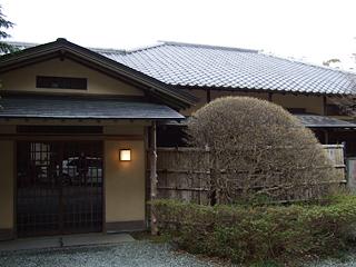 和の宿 俵石閣(ひょうせきかく)箱根
