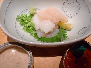 夢玄(むげん) 蕎麦懐石 名古屋市東区