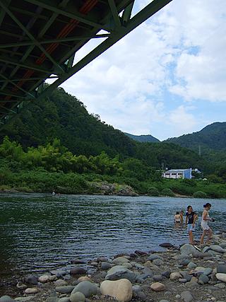 バーべキュー 岐阜県